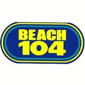 Radio WCXL - Beach 104