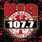 WGBG - Big 107.7 Classic Rock