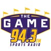 WRHD - The Game 94.3 FM