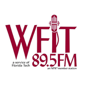 WFIT 89.5 FM - Public Radio
