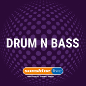 Rádio sunshine live - Drum 'n' Bass