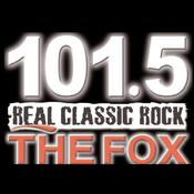 WRCD - The FOX 101.5 FM