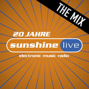 sunshine live - Best of 20 Years