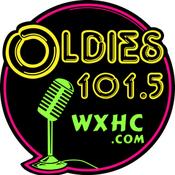 Rádio WXHC - Oldies 101.5 FM