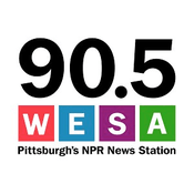 WESA 90.5 - Pittsburgh's NPR News