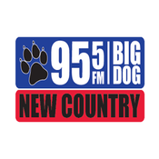 KYNU - Big Dog Country 95.5 FM