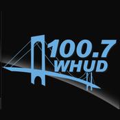 WHUD - 100.7 FM