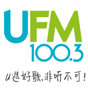 UFM 100.3 FM
