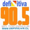 Definitiva 90.5 FM