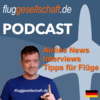 Fluggesellschaft.de Podcast