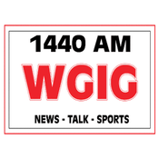 WGIG - Brunswick Talk Radio 1440 AM