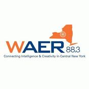 WAER 88.3