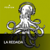 Podcast La Redada