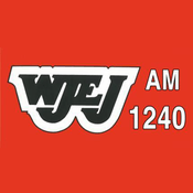 Radio WJEJ - Swingin' Easy 1240 AM