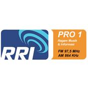 RRI Pro 1 Cirebon FM 97.5