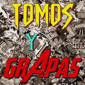 Tomos y Grapas Cómics