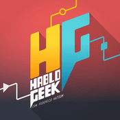 Podcast Hablo Geek