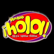 Radio WHOL - Radio Hola 1600 AM