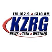 KZRG - NewsTalk 1310 AM