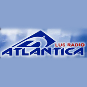 LU 6 Emisora Atlántica