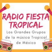 Radio Radio Fiesta Tropical