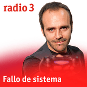 Podcast Fallo de sistema