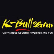 Rádio KBUL-FM - K-Bull FM 98.1