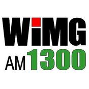 Rádio WIMG - 1300 AM