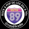 Ruta 89 > Rock y Pop de los 80s y 90s