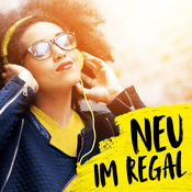 Podcast Neu im Regal