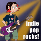 Radio Indie Pop Rocks!