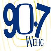 WEHC FM 90.7 FM