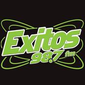 KXTS - Exitos 98.7 FM