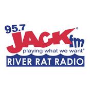 Rádio KPKR - 95.7 Jack FM River Rat Radio