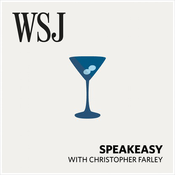 WSJ Speakeasy