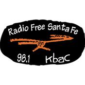 KBAC - Radio Free Santa Fe 98.1 FM