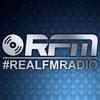 REAL FM LIGHTS