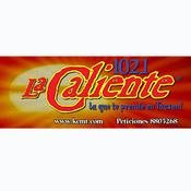 KCMT - La Caliente 102.1