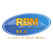 RBM 99.6 - Radio Du Bassin Minier