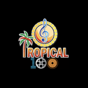 Rádio Tropical 100 Salsa