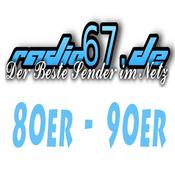 Radio Radio67 - 80er & 90er