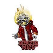 Blazin Mics Fm