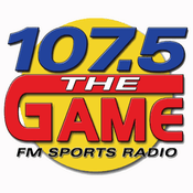 Radio WNKT - 107-5 The Game 107.5 FM