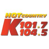 WFLK - K 101.7 FM