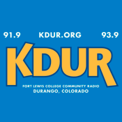 KDUR - Fort Lewis College Community Radio 91.9 FM
