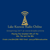 Lake Keowee Radio Online