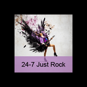 24-7 Niche Radio - Just Rock