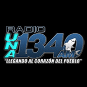 WWNA - Radio Una 1340 AM