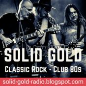 Rádio Solid Gold Radio