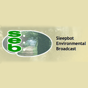 Sleepbot Environmental Broadcast